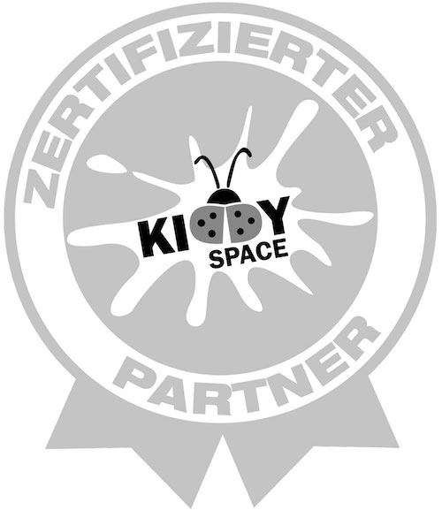 Logo Kiddyspace