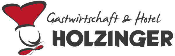 Gastwirtschaft & Hotel Holzinger Logo