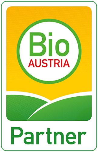 Biologisch essen gehen - Bio Austria Zertifikat von Gastwirtschaft Holzinger in Möllersdorf NÖ